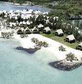 Preskil Beach Resort, 4* From £1646pp