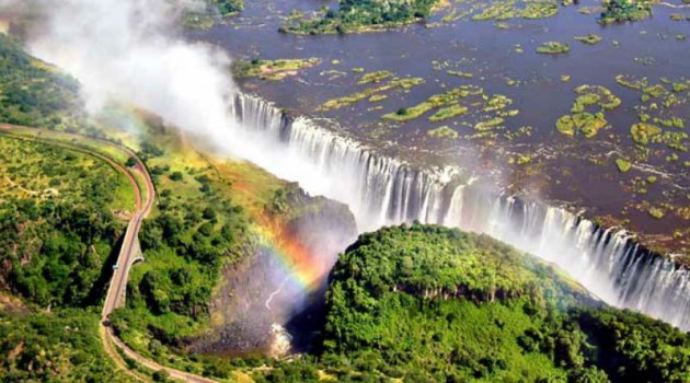 9 Day Cape Town, Victoria Falls & Botswana, From £2289pp